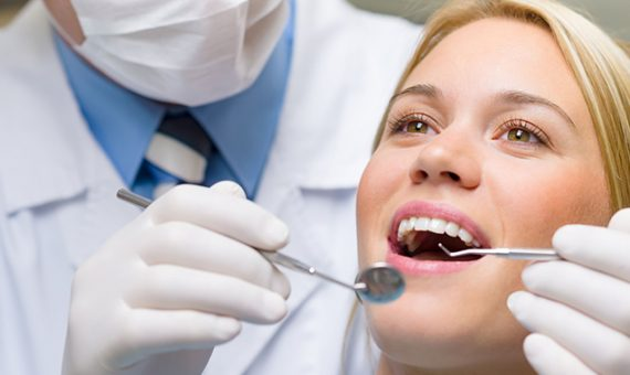 Why Dental Check-ups Are Important and Necessary?