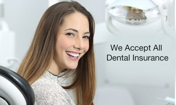 Why you should look for a Dental Clinic that accepts all Insurances?